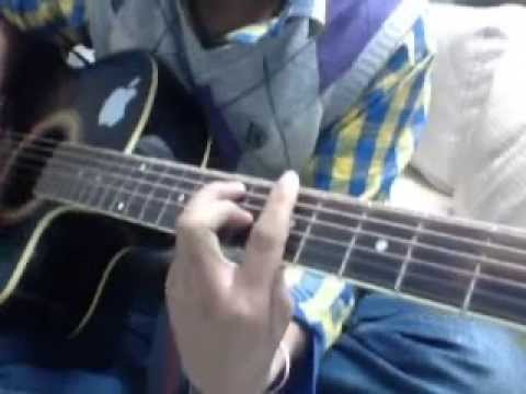 Guitar aye khuda guitar tabs : khuda bhi leela guitar chords by mohit chauhan - YouTube