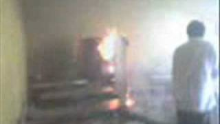 el mejor video del jim quemandose