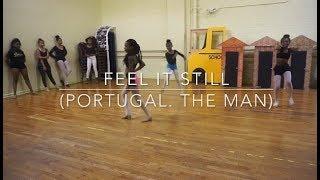 Feel It Still (Portugal. The Man)  | Gwendolyn Gardner Choreography | Star Makers Academy of Dance