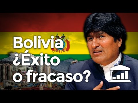 ¿Está BOLIVIA mejorando con EVO MORALES?  - VisualPolitik