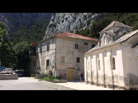 Discover Dalmatia 2015- Omiš