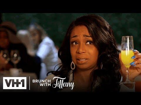 "Brunch With Tiffany | 'Tiffany ""New York"" Pollard & Sonja Morgan Talk Reality TV' Bonus Clip (Ep. 1)"