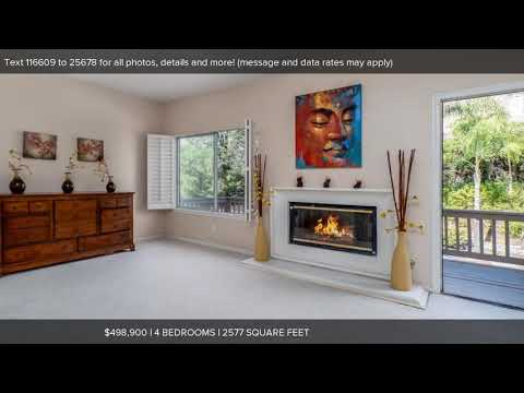 23840 Blue Bill Ct, Moreno Valley, CA Presented by Veronica Lawrence.