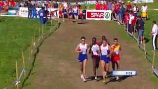 European Cross Country Championships Chia 2016 - Senior Men