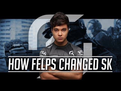How Felps changed SK