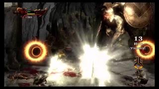 God of war 3 remastered part 2