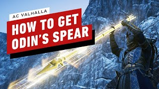 Assassin's Creed Valhalla: How To Get Odin's Spear
