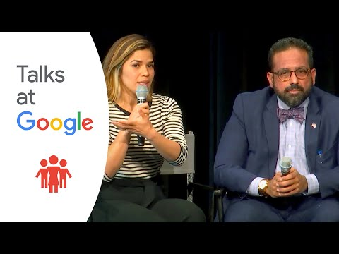 Latinx Experiences: Latinx in America and at Google | Talks at Google