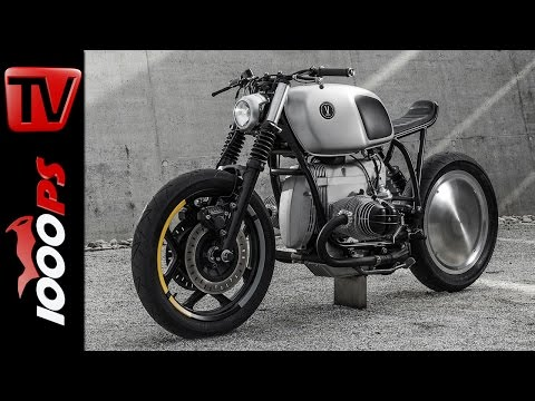 """V05"" BMW R80RT 