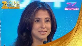 Zee Cine Awards 2004 Best actress in Lead Role Urmila Matondkar