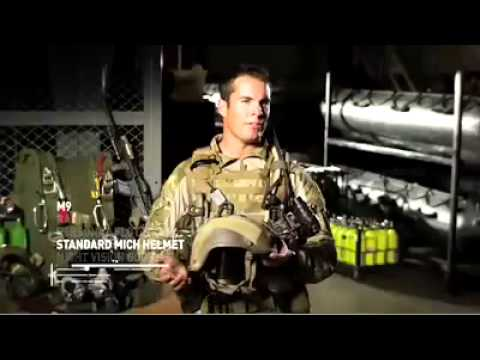 Pararescue Equipment