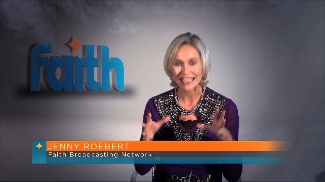 BUILD your FAITH with Ps Jenny Roebert (Day 2)
