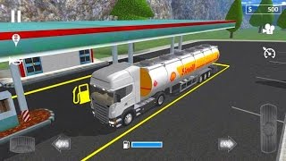 Cargo Transport Simulator - Best Android Gameplay HD