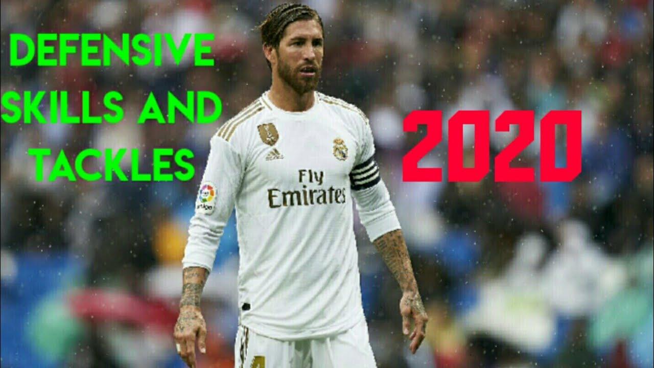 Spain boss De la Fuente would be proud to take Sergio ... |Sergio Ramos 2020 Drawing