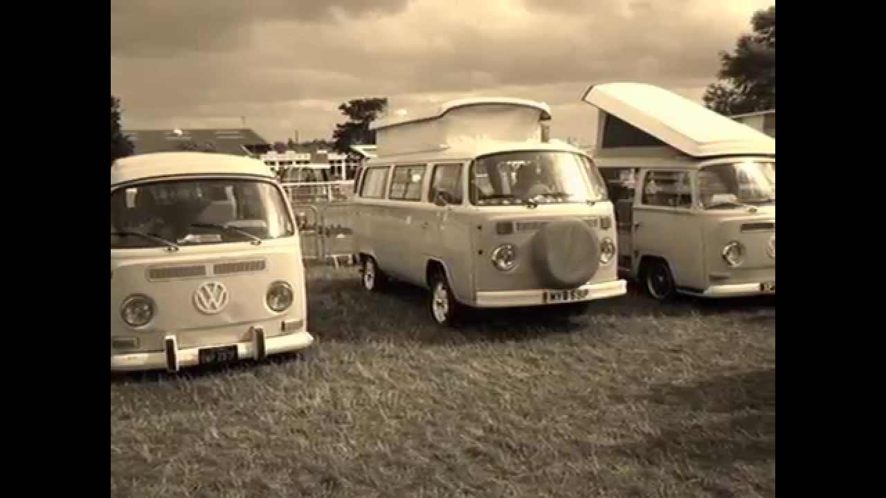 a8af89a0eb Volkswagen Type 2 T1 and T2 - A tribute - YouTube