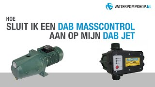 DAB Jet + DAB Presscontrol + Bekabeling - Unboxing
