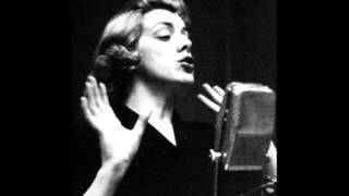 Watch Rosemary Clooney Chicago That Toddlin Town video