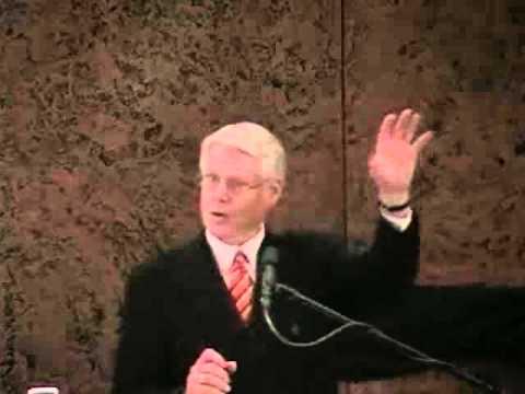 Talent on Loan from God, Part 1: The Spirit in Man 1-30-2010 John Elliott