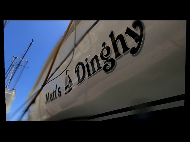 Matts Dingy 06/09/17