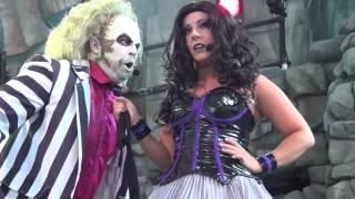 Beetlejuice Graveyard Revue (2013)