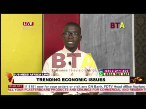GHANA: GOVERNMENT TO USE OIL REVENUE TO OFFSET BORROWING