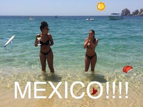 Los Cabos Travel Diary- Chantel Jeffries