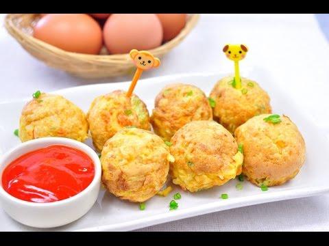 ไข่กลม Egg Ball