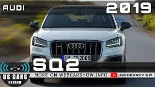 2019 AUDI SQ2 Review Release Date Specs Prices