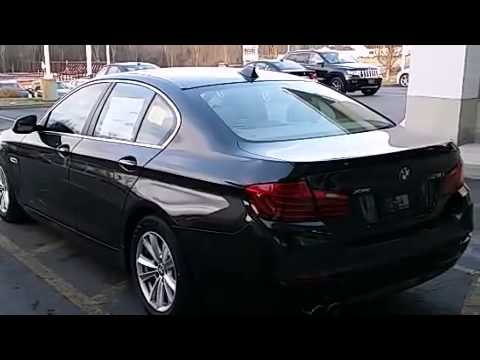 2015 bmw 528i xdrive sedan in shrewsbury ma 01545 youtube. Black Bedroom Furniture Sets. Home Design Ideas