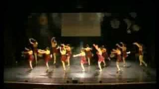 בלט קלאסי   לימוד ריקוד   סטודיו באלאנס
