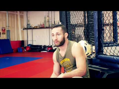 Life of a Fighter The Keith Richardson Story With CoachD 864.tv