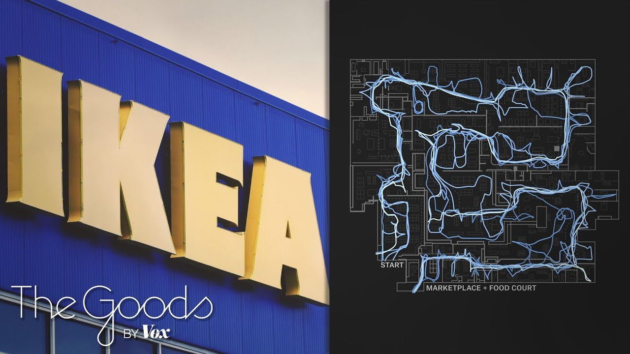 How IKEA gets you to impulsively buy more