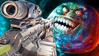 Black Ops 3 HILARIOUS Moments - Playing Blind, Ninja Defuse Fails, Epic Freestyle and MORE!