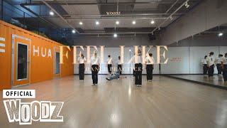 Download WOODZ(조승연) - 'FEEL LIKE' Dance Practice