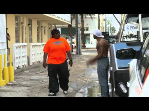 Watch South Beach Tow Snakes In The Yard