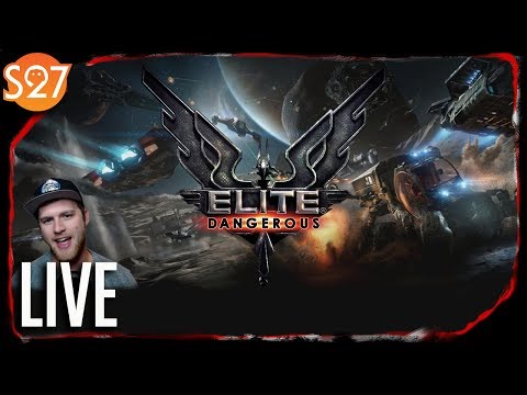 BIG CHANGES   Elite: Dangerous Horizons Gameplay   Zero to Hero S1E17