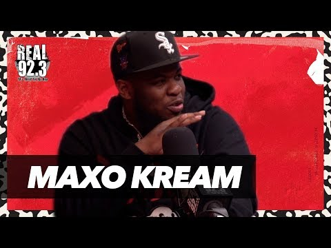 Bootleg Kev & DJ Hed - Maxo Kream talks Growing up w/ Travis Scott, Being a Crip in Houston