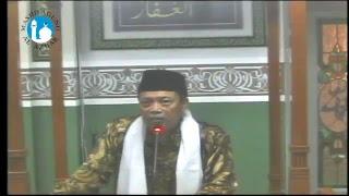 Taushiyah Tarawih - 30/06/17 - Prof. Dr. H. Amin Summa
