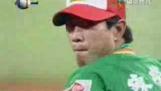 台灣棒球搞笑實錄