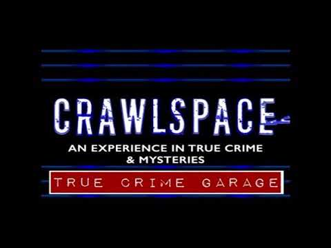 True Crime & Mysteries - Crawlspace - EP.#34: Dean Ep 4: Willie Wendt deKerlor