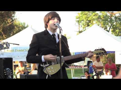 """Abbey Road """"It Won't Be Long"""" Parnell Park Whittier, CA"""