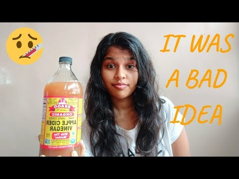 apple-cider-vinegar-for-weight-loss-made-me-sick