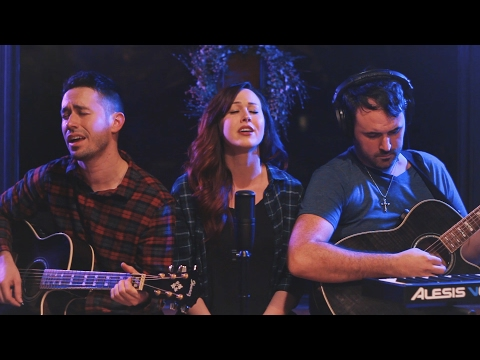 """I WILL EXALT"" BY AMANDA COOK - BETHEL WORSHIP (ACOUSTIC / VOCAL COVER)"