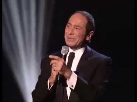 PAUL ANKA - The Times of Your Life
