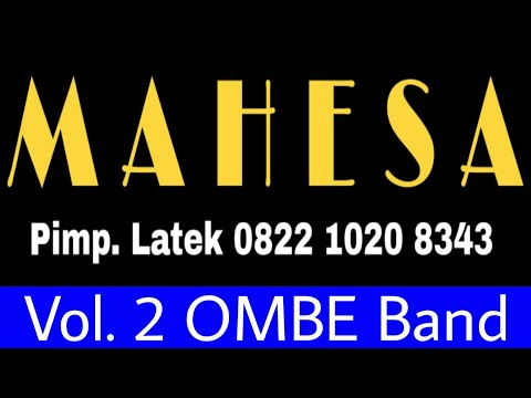 Mutik Nida - Jera MAHESA Vol. 2 feat OMBE Band