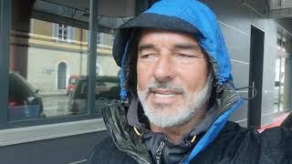 Tag 302, Seebruck nach Prutting / Langstreckenwandern um die Welt mit Depressionen