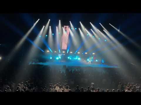Duran Duran Whole Live @ Nippon Budokan 09/20/2017