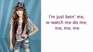 Download Bella Thorne and Zendaya Coleman Watch Me Lyrics MP3 song and Music Video