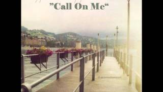 Laleh - Call On Me (+Lyrics)