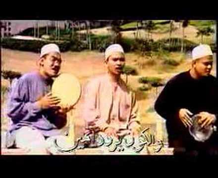 Al-hijrah – Raihan